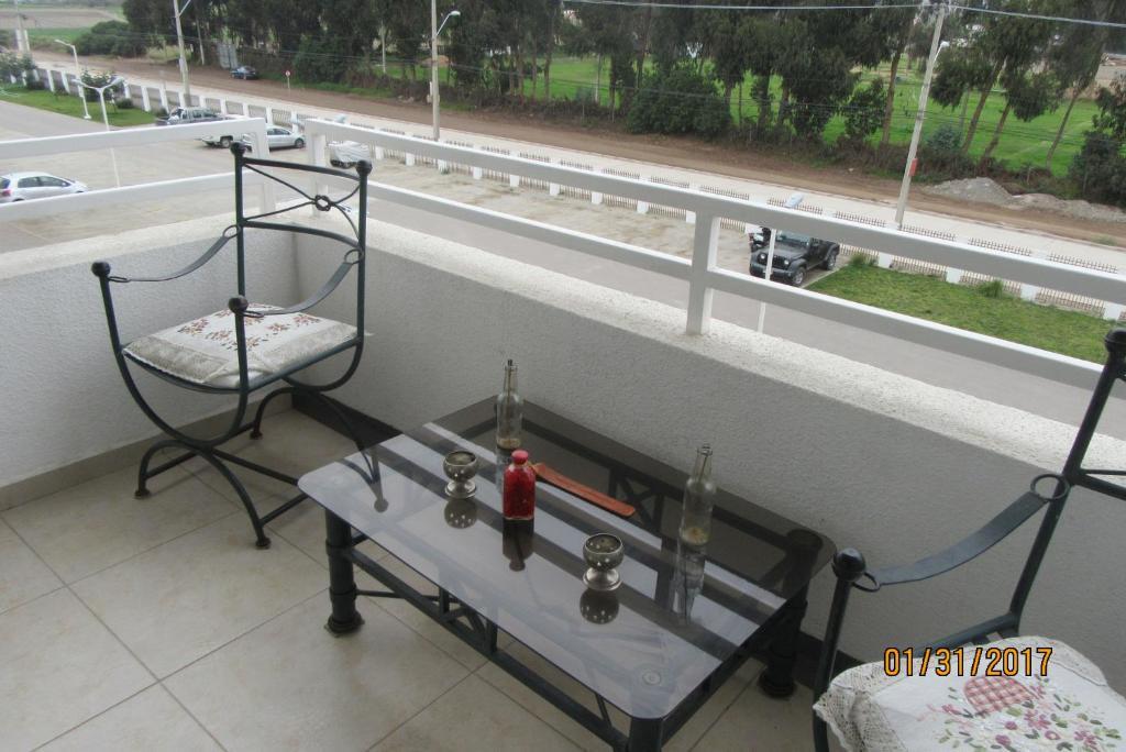 Appartement terrazas del sol locations de vacances la serena for Terrazas del sol 3 la serena
