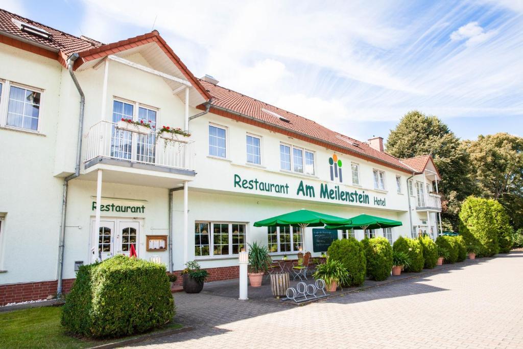 Berlin Meilenstein Hotel