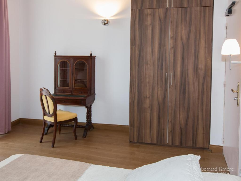 Chambres d 39 h tes domaine de saint obre chambres d 39 h tes gruissan - Chambres d hotes saint aignan ...