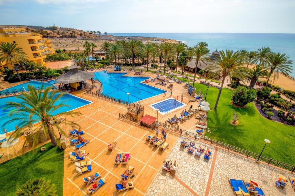 Costa Calma Resort Hotel