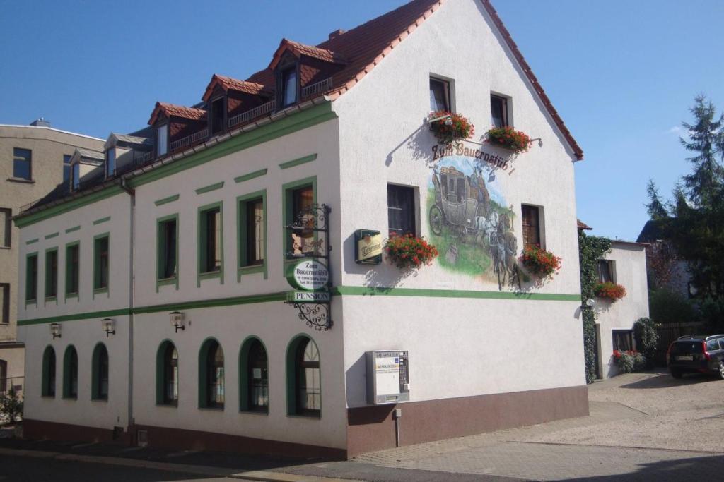 Hotel Pension Chemnitz