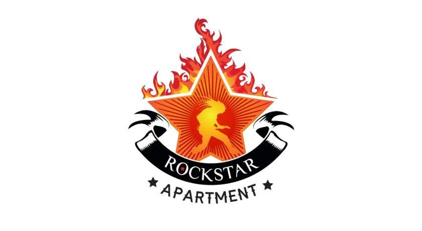Rock Star Apartment (Polonia Cracovia) - Booking.com