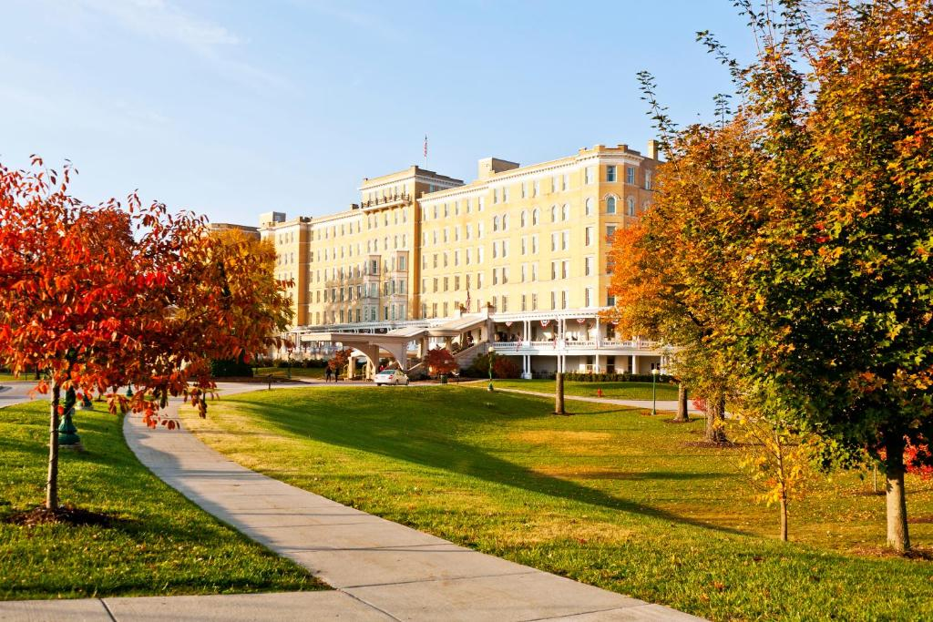 french lick online