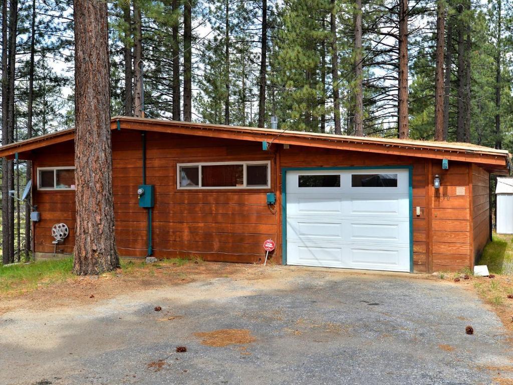 River view cabin casa de vacaciones south lake tahoe for River view cabins