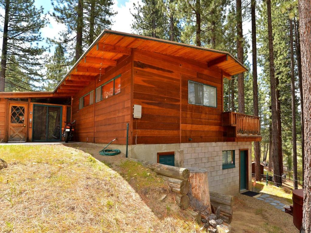 River view cabin locations de vacances south lake tahoe for River view cabins