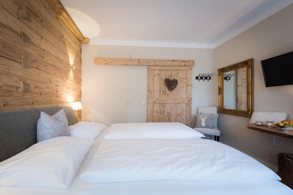 Hotel Pension Chiemsee Seebruck