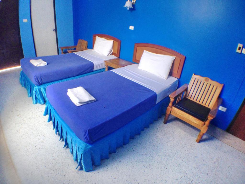 Baifern Mansion And Dormitory Krabi Book Your Hotel