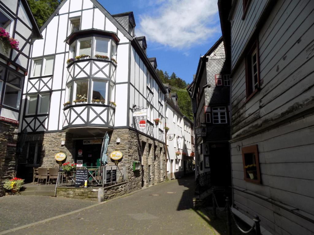 Eschbach Eifel