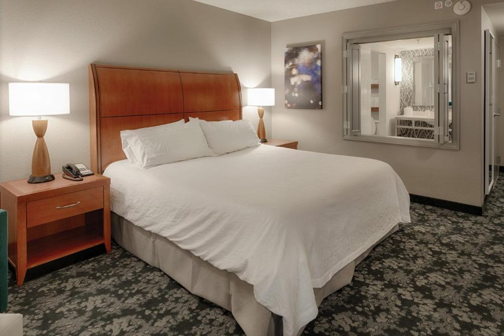 Hilton Garden Inn Cleveland Twinsburg Solon