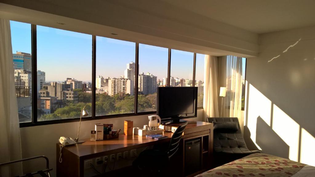 Hotel Viverone Moinhos Porto Alegre