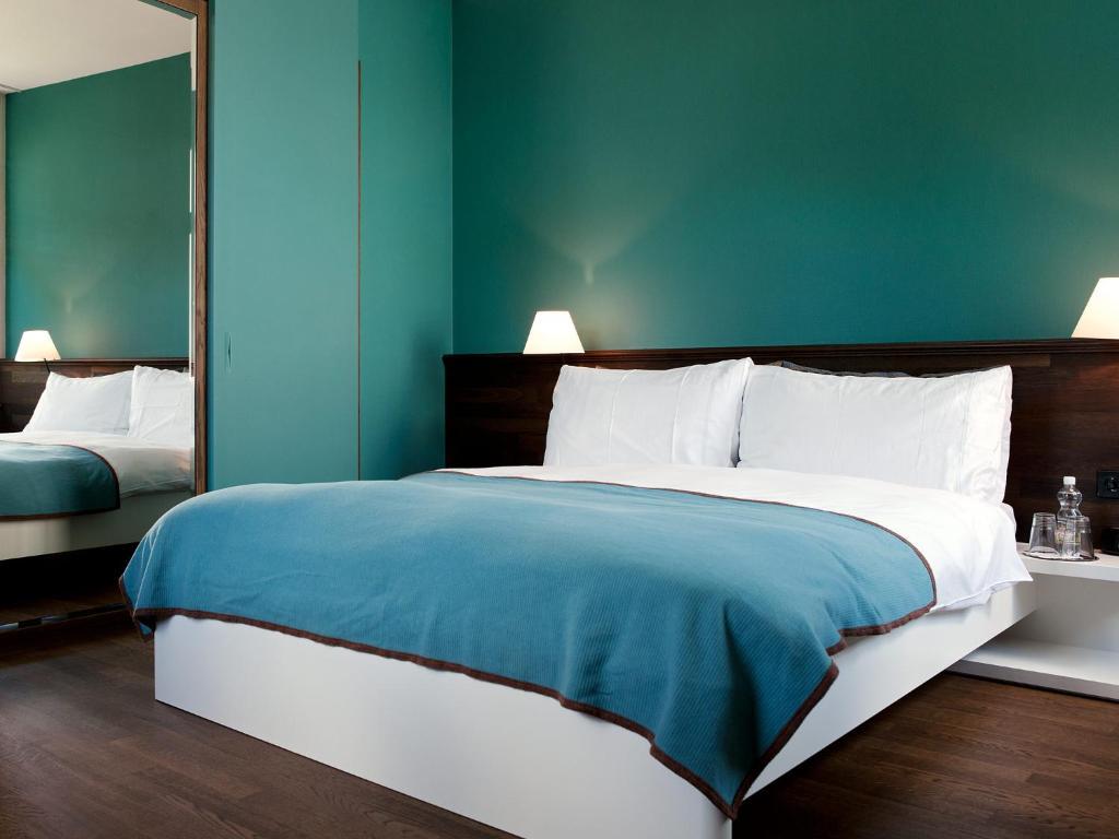 Design hotel plattenhof z rich prenotazione on line for Design hotel plattenhof