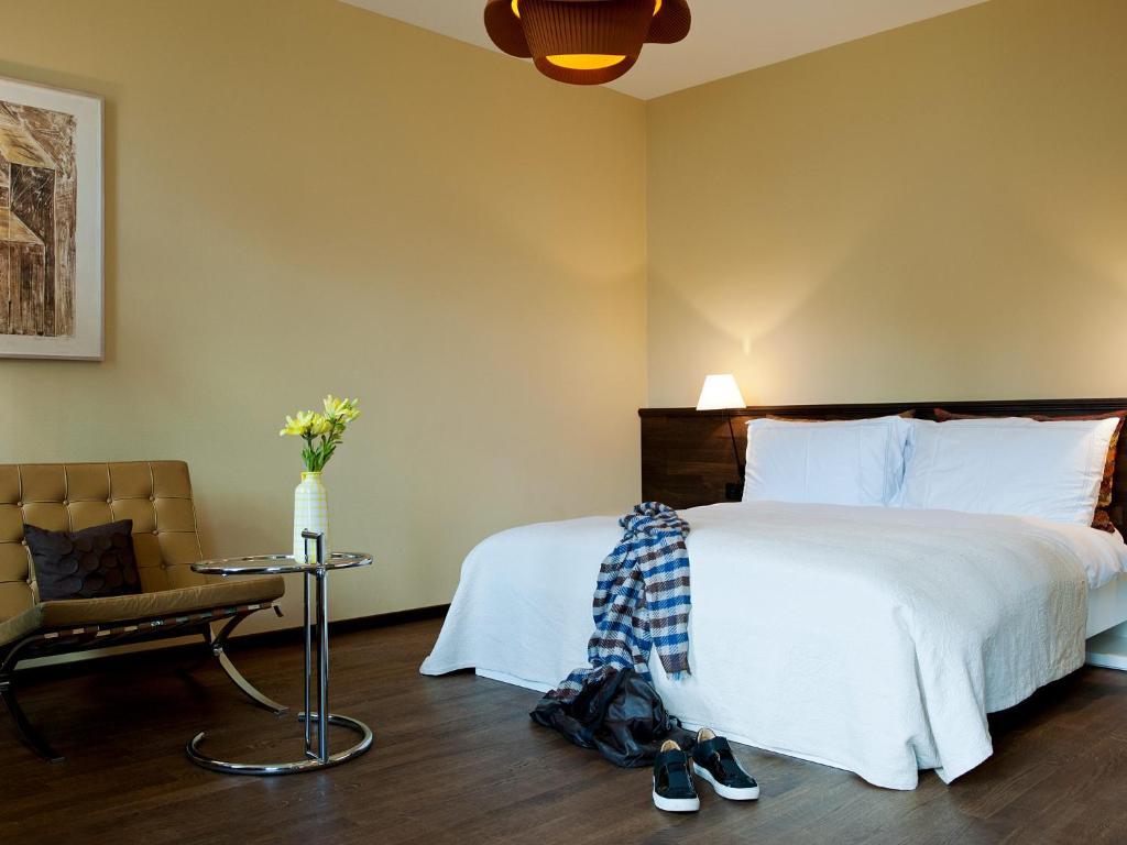Design hotel plattenhof z rich online booking for Designhotel plattenhof