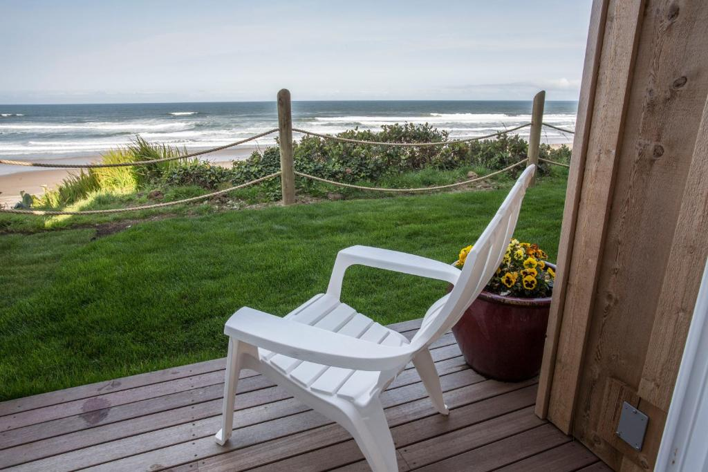 Pelican Shores Inn Lincoln City Reserva Tu Hotel Con