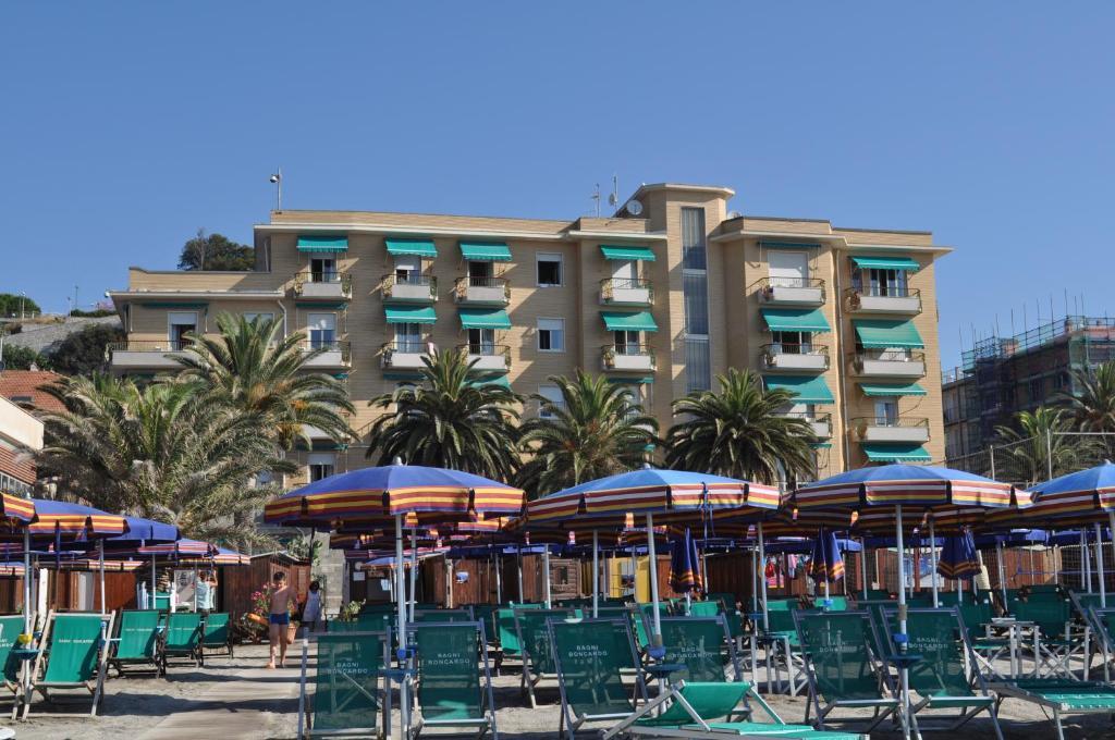 Booking Hotel Finale Ligure