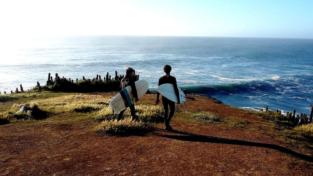 Pichilemu Hostel Surfers View Pichilemu Book Your