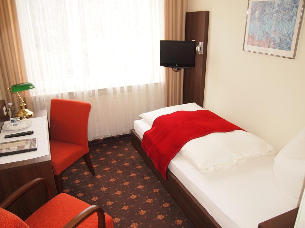 Hotel Fidelitas Bad Herrenalb