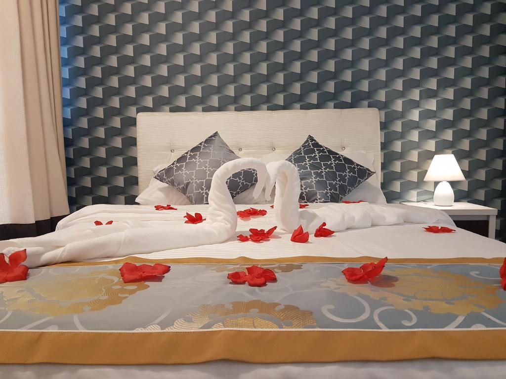 <div data-et-view=NAFQCDCcdXDPdFO:1</div De Centrum 2 Bedroom Suites Apartment Homestay