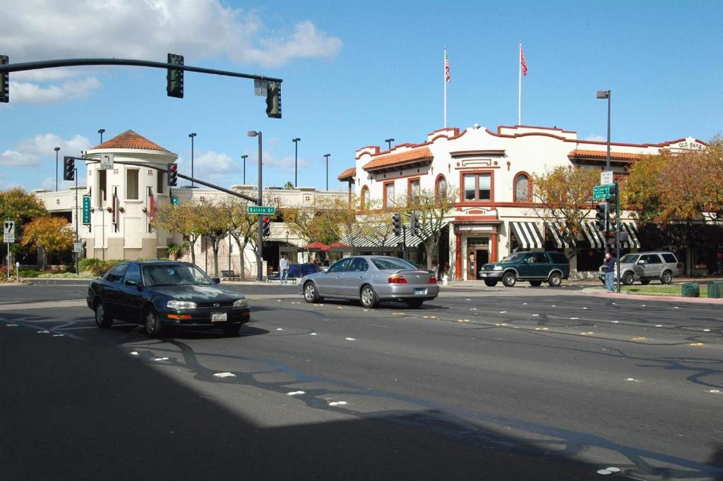 Hotels In Concord Ca