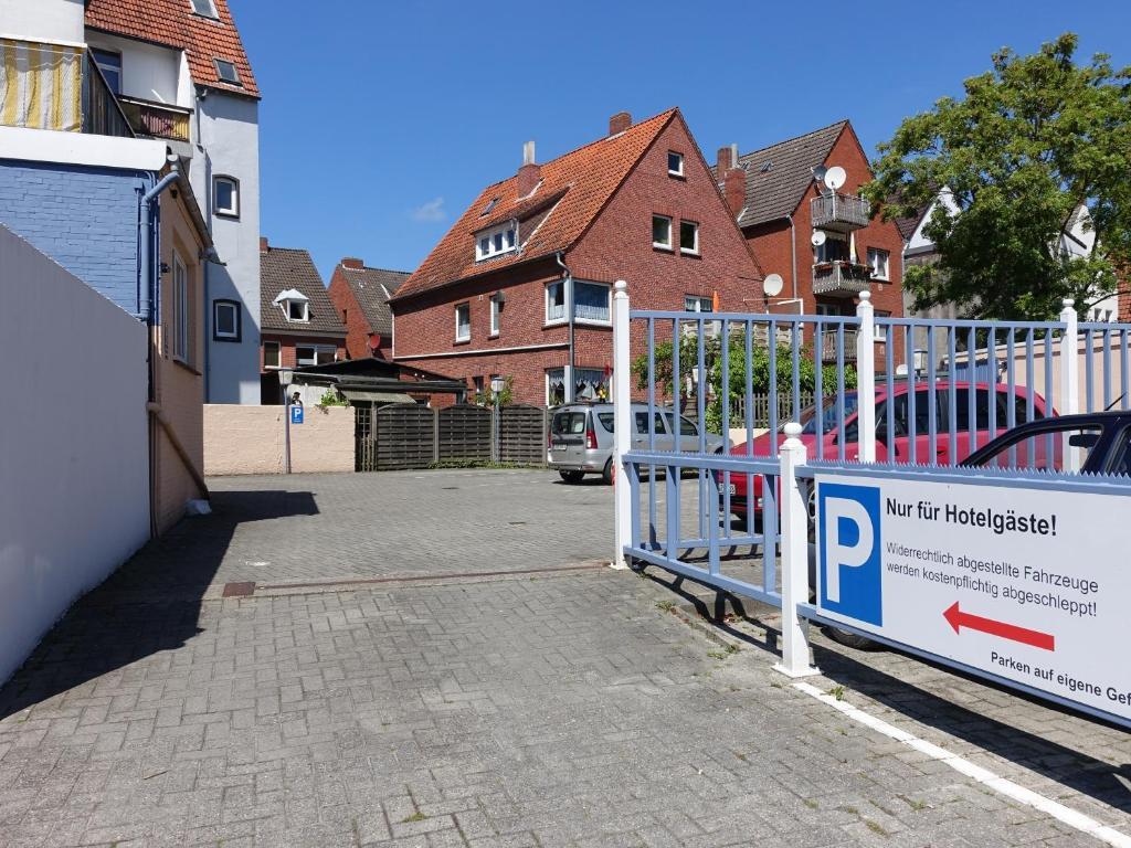 Hotels In Emden Deutschland