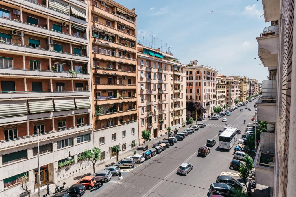 Booking Com Hotel Adriano Rome