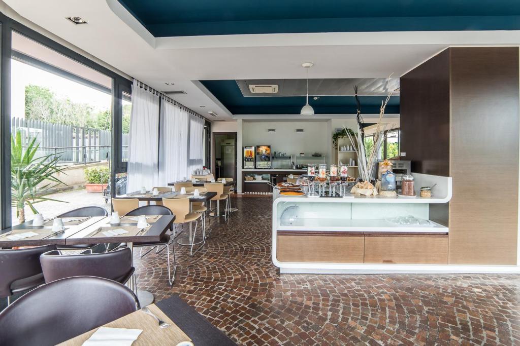 Hotel Zona Nomentana Roma