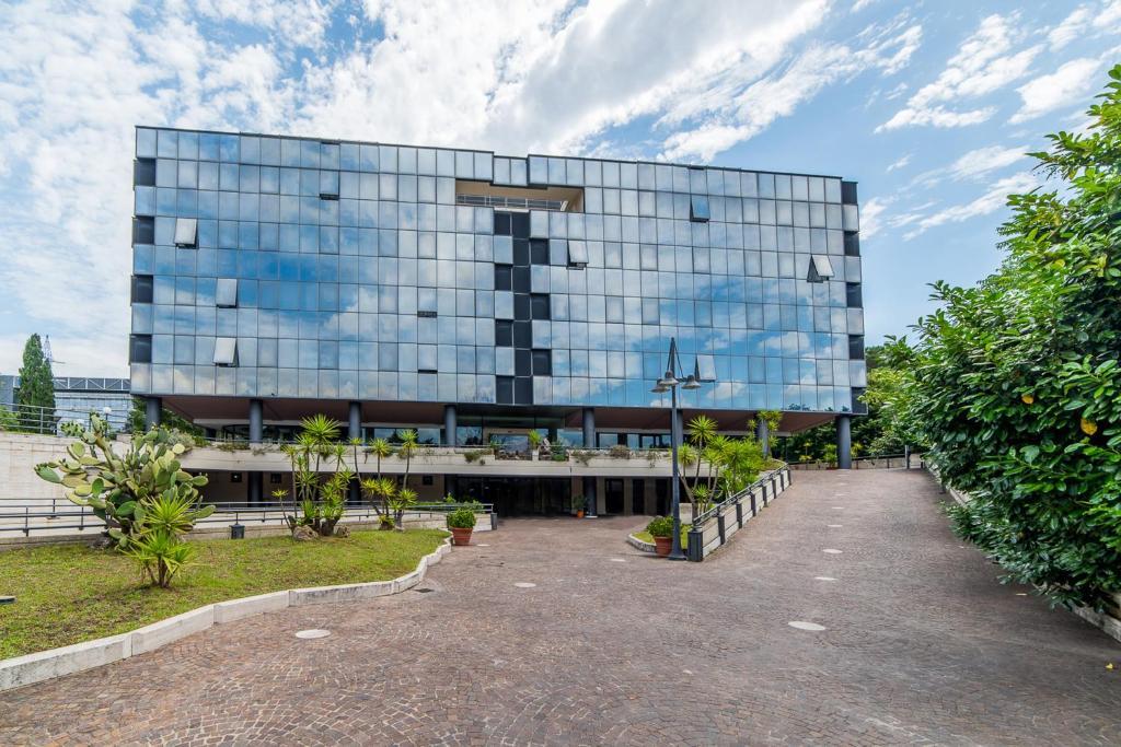 Idea hotel roma nomentana roma prenotazione on line for Idea casa roma