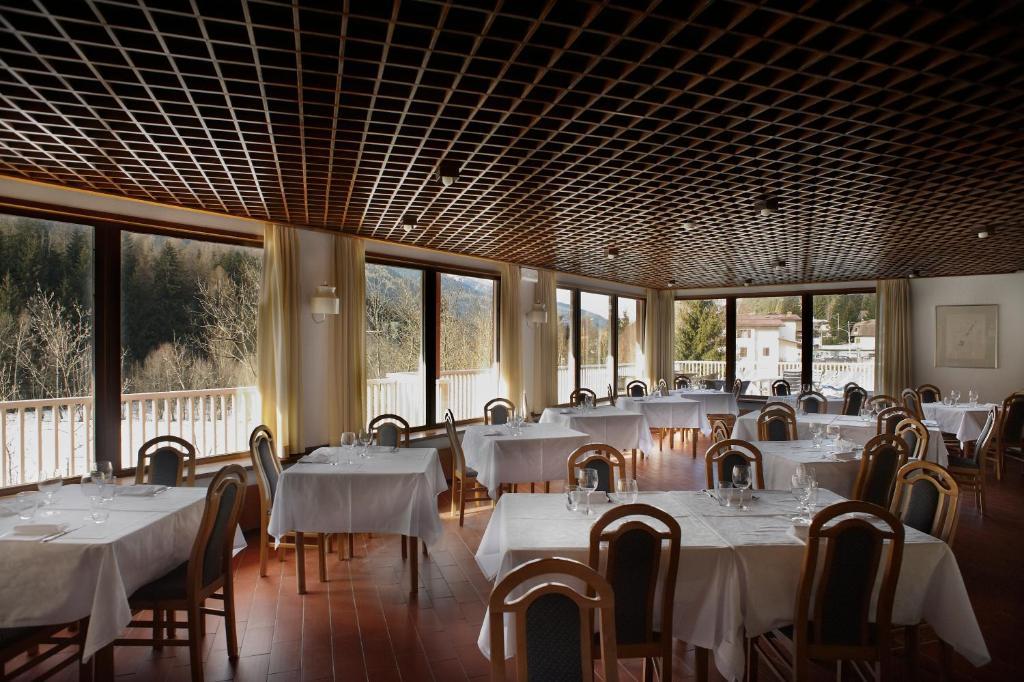 Hotel A Edolo Italia
