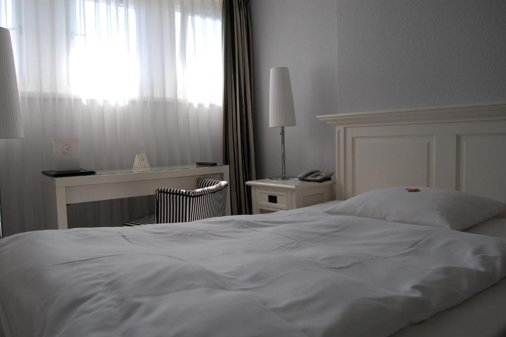 Hotel Restaurant Schonau
