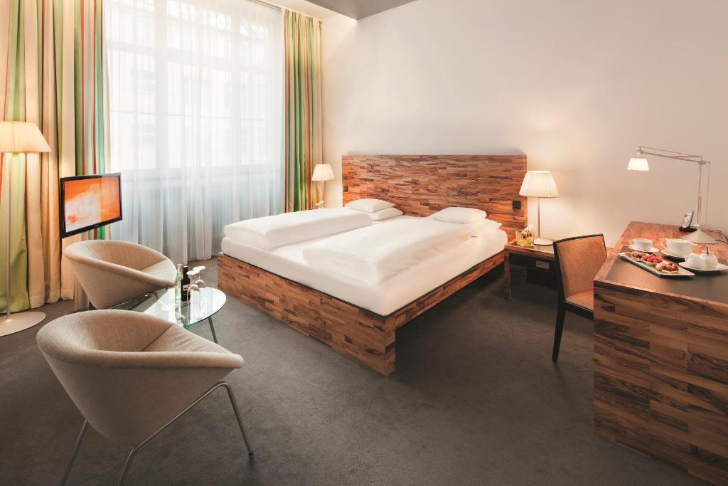 Moevenpick Hotel Berlin Am Potsdamer Platz