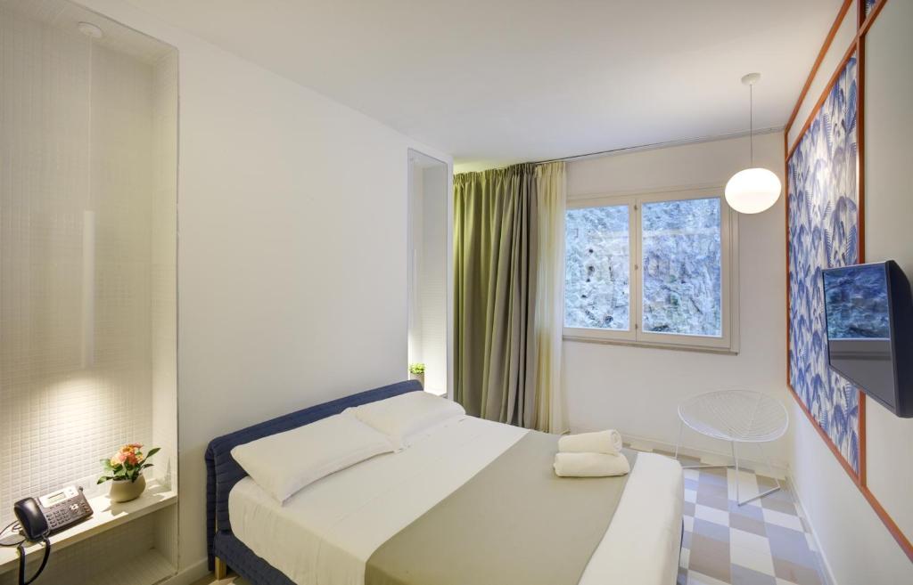 Grand hotel riviera cdshotels nard informationen - Hotel santa maria al bagno ...
