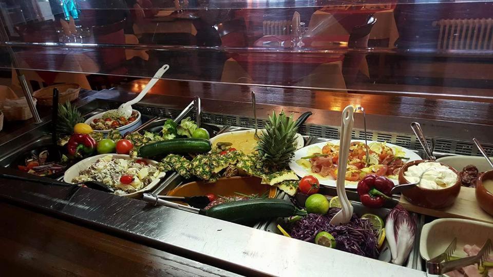 Hotellerie du centre salies du salat - Office du tourisme salies du salat ...