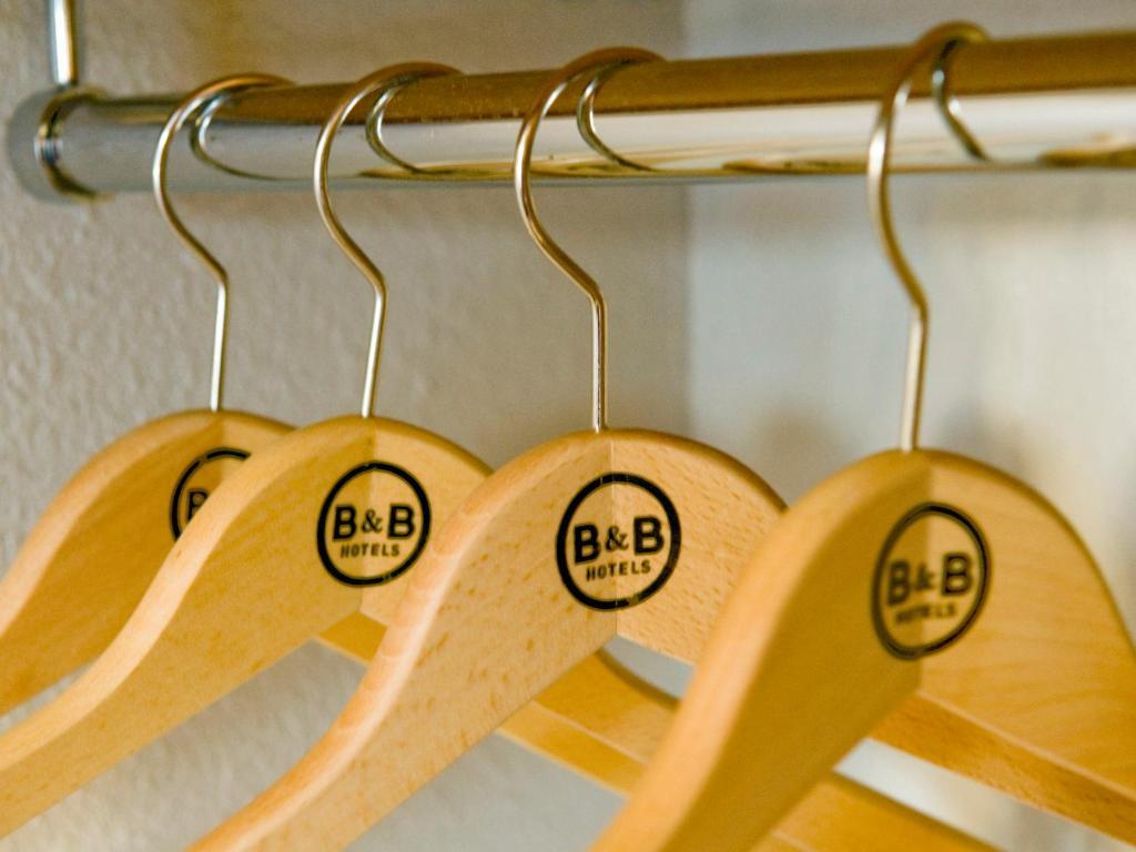 B U0026b H U00f4tel Brest Kergaradec - Brest