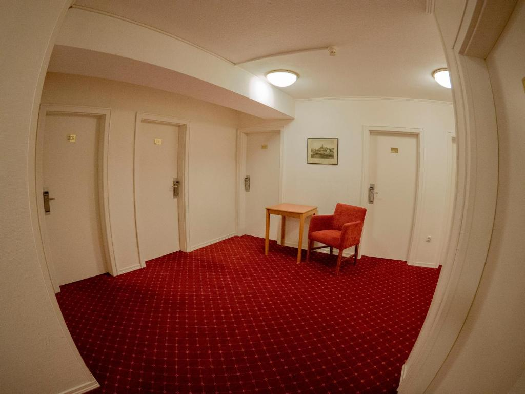 Hotel Holiday Inn Hamburg Elbbrucken