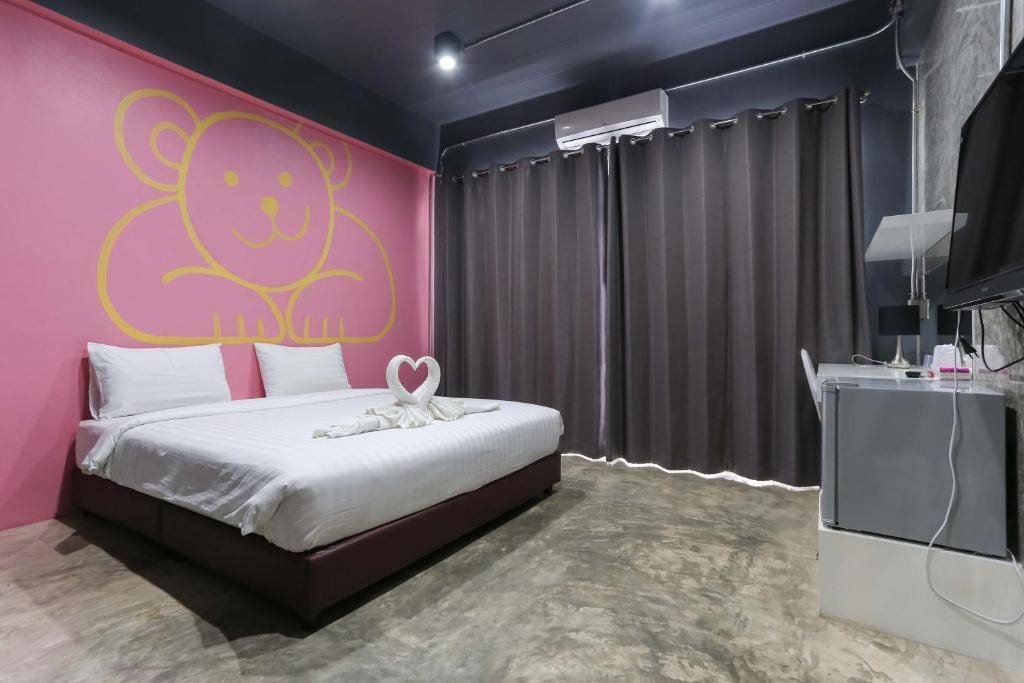 Sangsiri Boutique Hotel Surin Book Your Hotel With