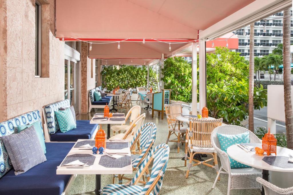 Circa 39 hotel miami beach r servation gratuite sur for Chambre de commerce miami