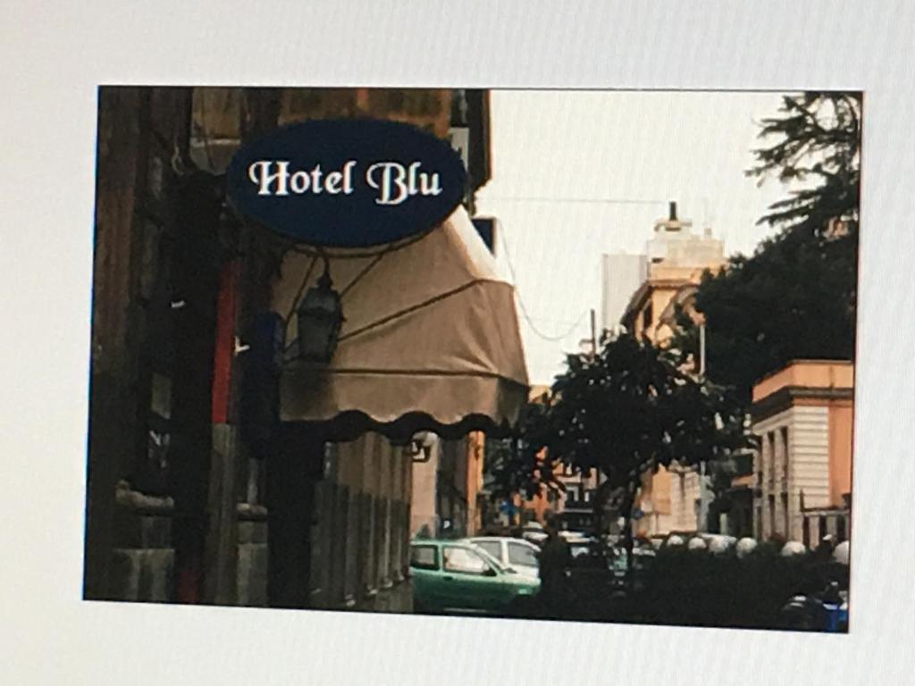 Hotel soggiorno blu rome book your hotel with viamichelin for Soggiorno blu roma