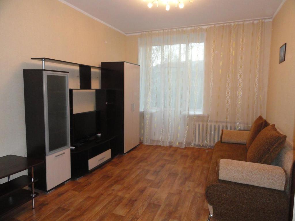 Отзывы Apartments on Lenina