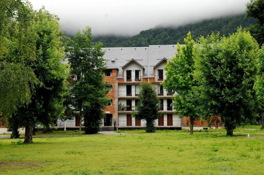 R Sidence Les Jardins Ramel Gites Et Locations Bagn Res