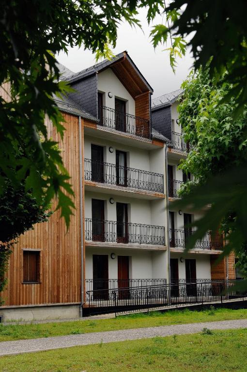 Residence Les Jardins De Ramel By Popinns Bagn Res De