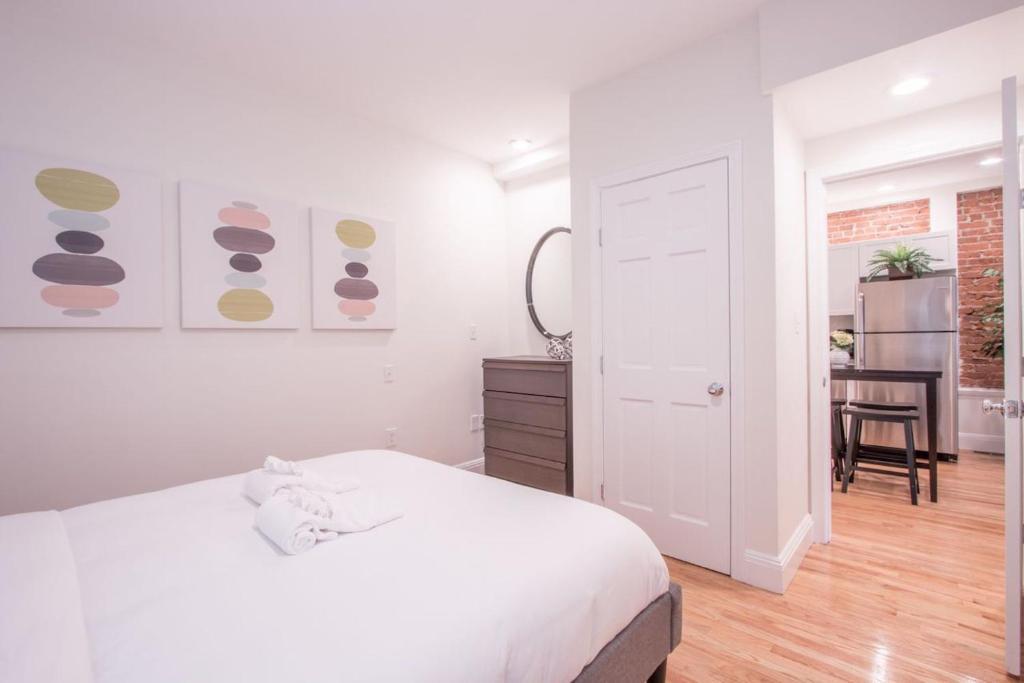Three Bedroom Apartment On Brainerd Road 22 Boston M