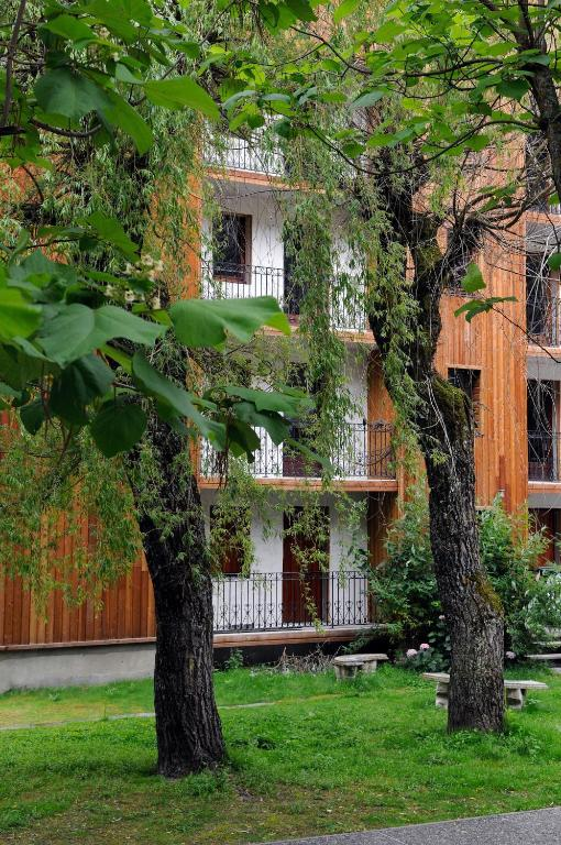 Residence Les Jardins De Ramel By Popinns R Servation