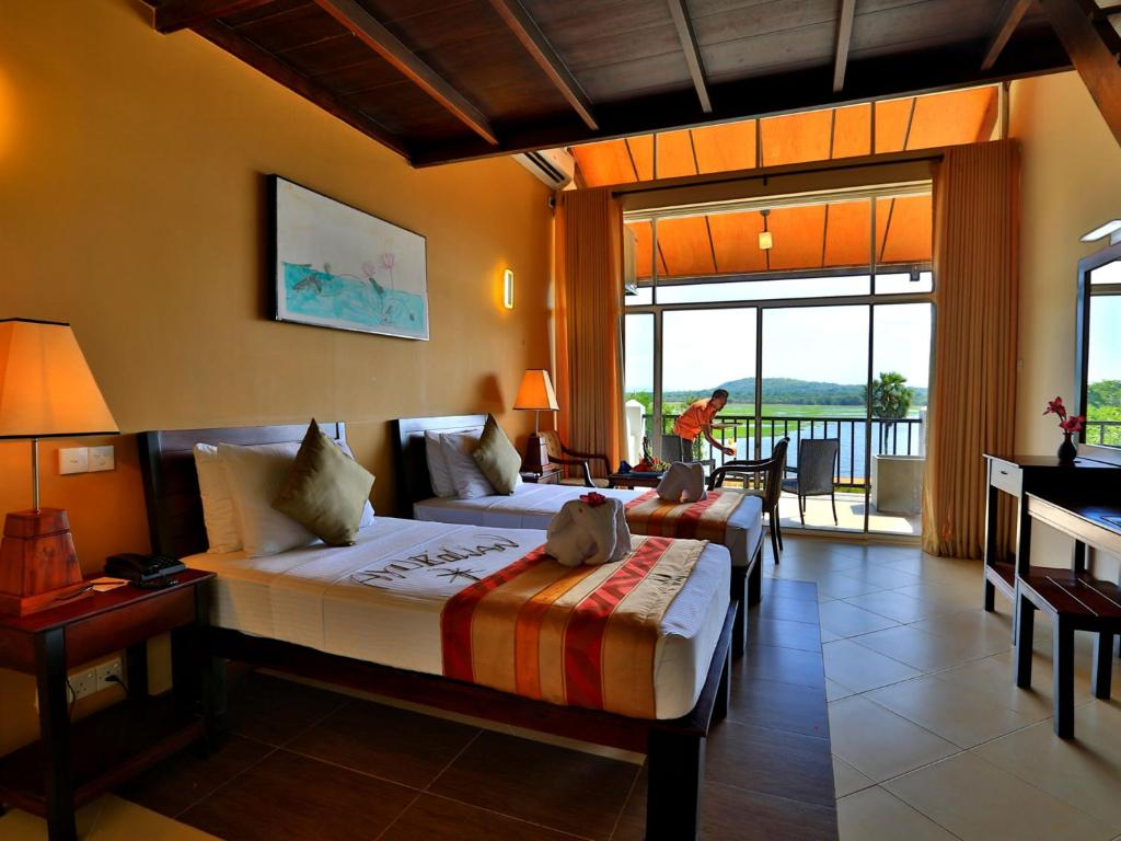 Sorowwa Resort And Spa