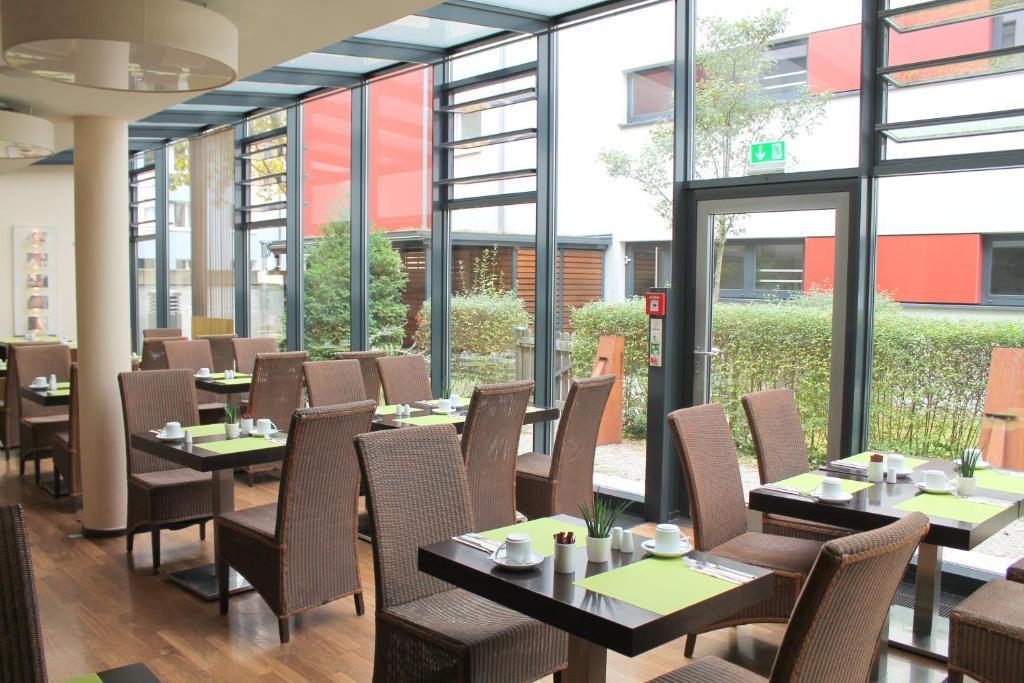 Designhotel am stadtgarten friburgo in brisgovia for Designhotel stadtgarten freiburg