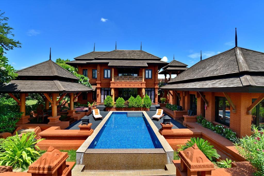 La Villa Ngwe Saung