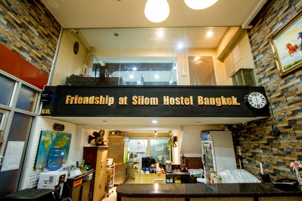 Отзывы Friendship at Silom Hostel, 3 звезды