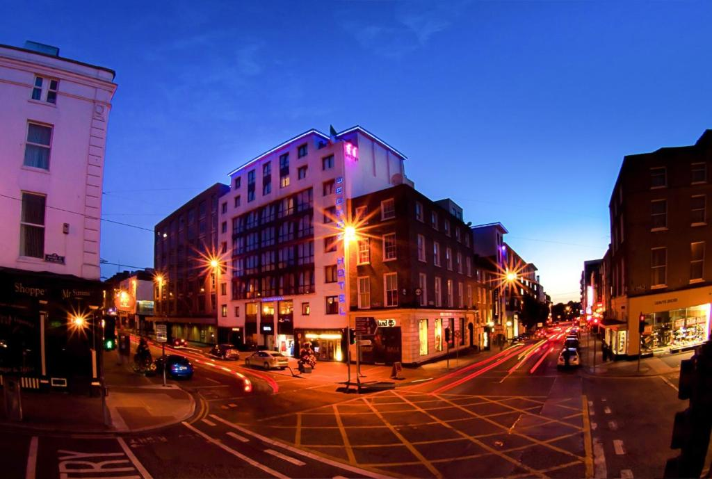 George limerick hotel limerick online booking for Small hotels of the world uk