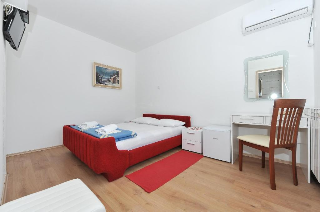 Chambre d 39 h tes guesthouse bari chambres d 39 h tes zadar for Chambre hote zadar