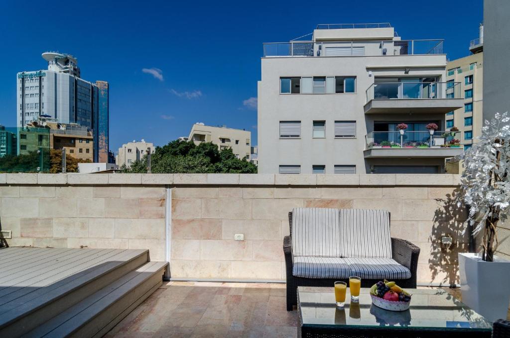 ness hotel tel aviv yafo prenotazione on line