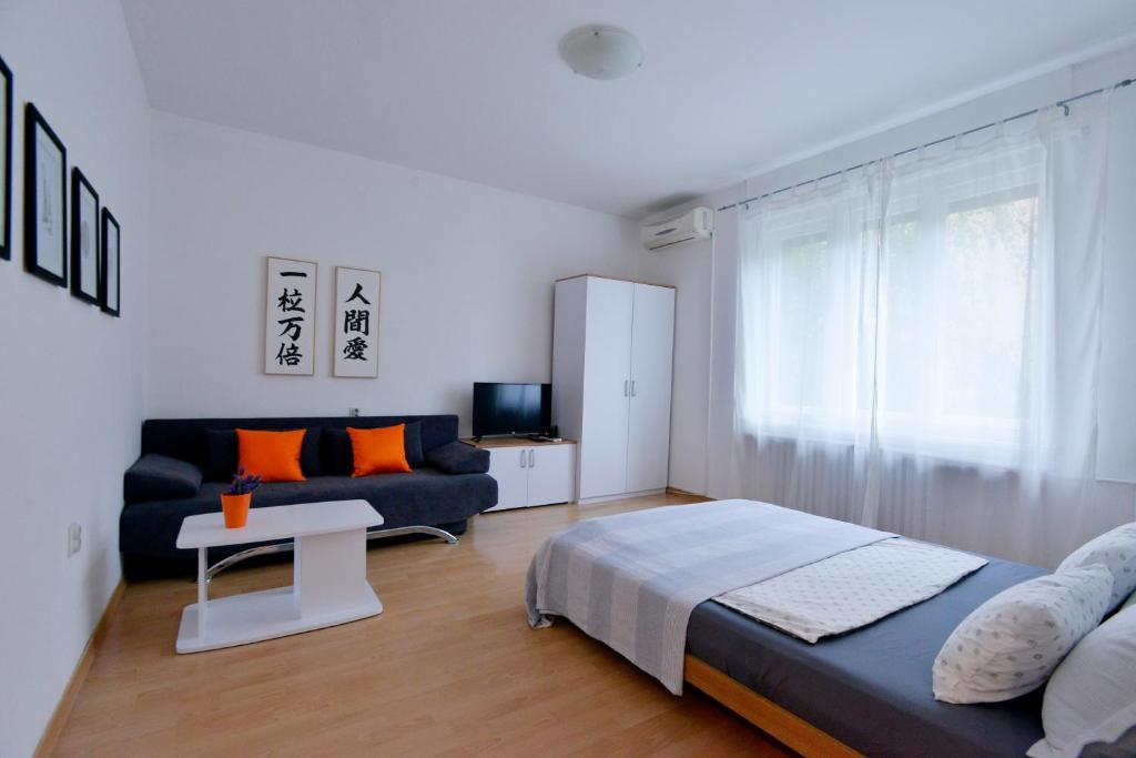 zoran riverside apartment novi sad serbia