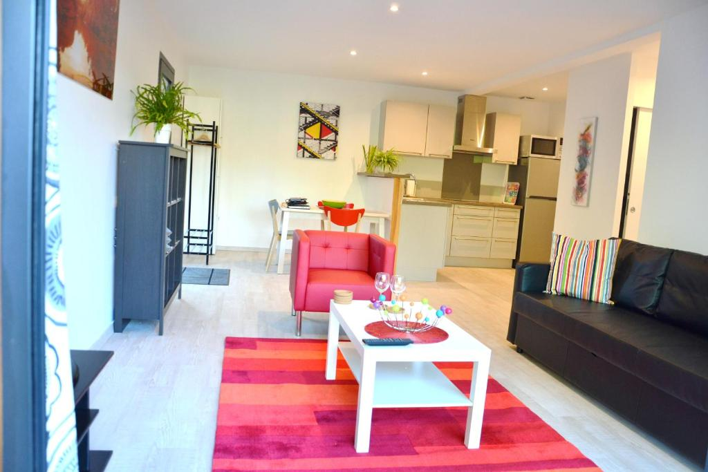 Appartement alouette france appartement pessac for Appartement atypique ile de france
